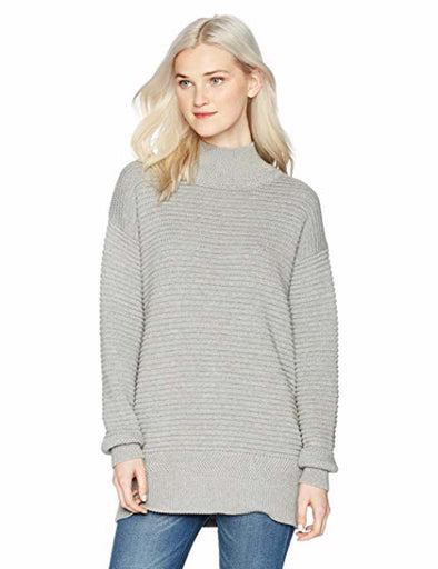RVCA Womens What Now Oversized Sweater WLVV08WH - The Smooth Shop