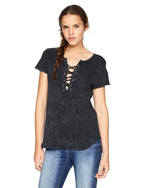 Billabong Womens Let Loose Top J902PBLE - The Smooth Shop