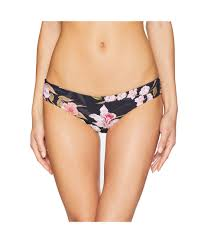 Billabong Womens Sweet Tide Lowrider Bikini Bottoms XB09QBSW - The Smooth Shop