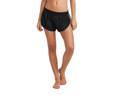 RVCA Womens Stateside Elastic Boardshorts - The Smooth Shop