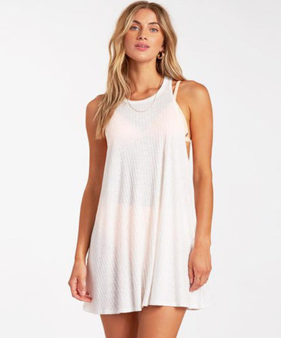 Billabong Womens Sandy Sea Cover Up Dress - The Smooth Shop