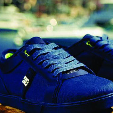 DC Shoes classified