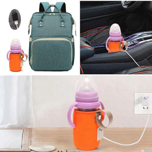 Standard USB Bottle Warmer - osomzone