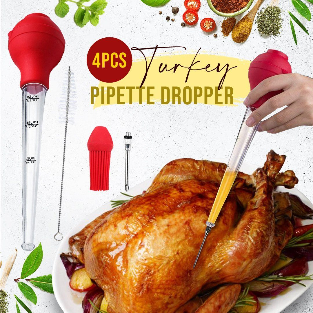 Turkey Pipette Dropper