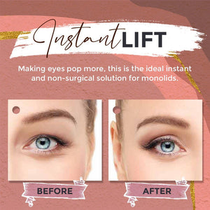 Waterproof Invisible Double Eyelid Stickers