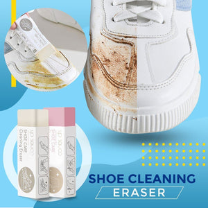 Shoe Stains and Marks Cleaning Eraser