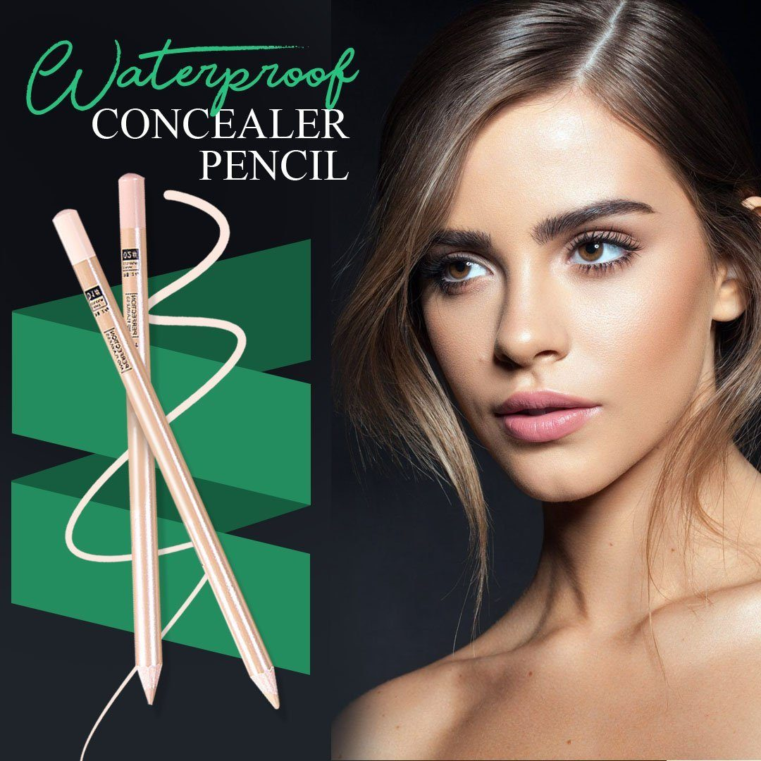 Waterproof Concealer Pencil