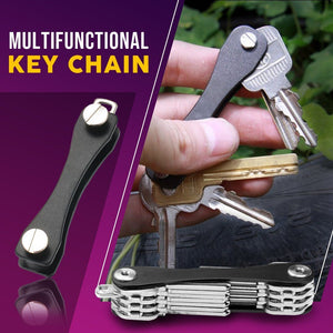 Multifunctional Key Chain