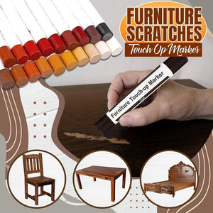Furniture Scratches Touch-Up Markers