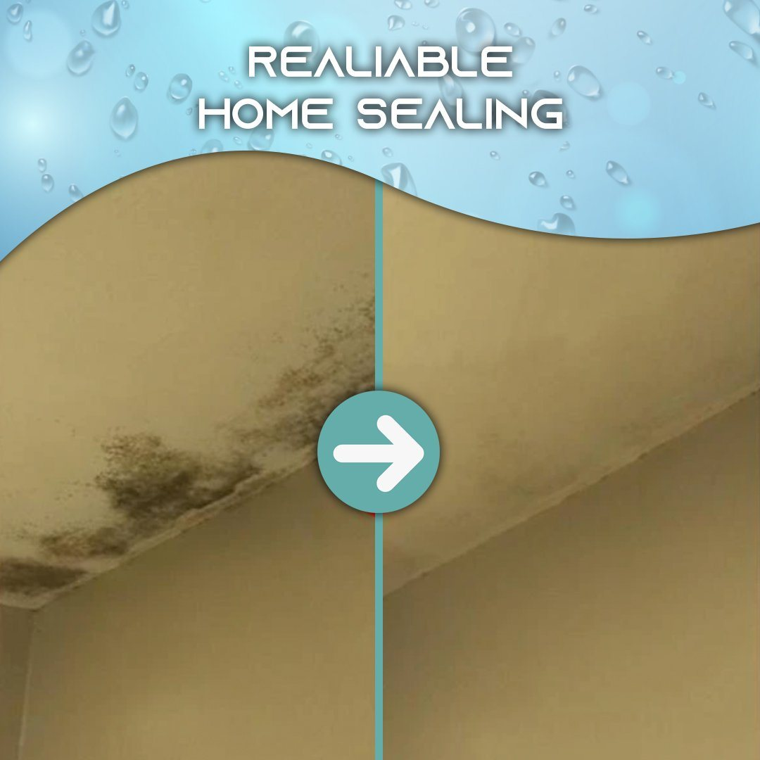 Leaksealpro™ Sealant Spray