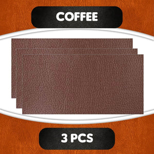 Premium Self Adhesive Sofa Repairing Leather Patches