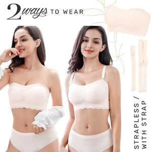 Ice Silk Lifting Bandeau