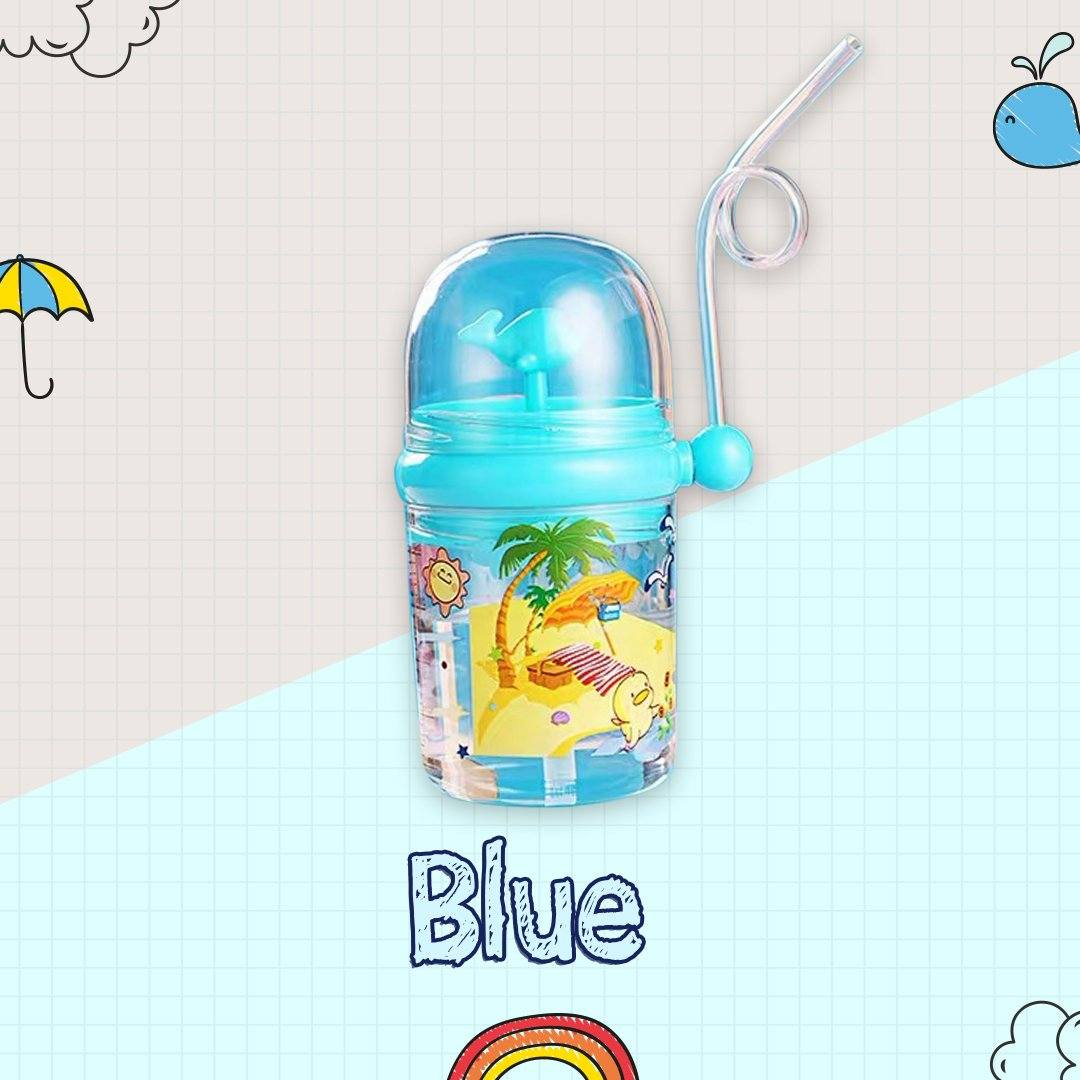 Water Bottle Infant Cup