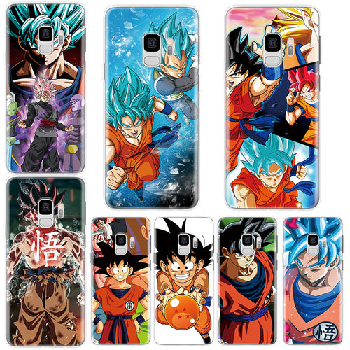 coque dragon ball samsung a10