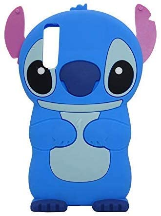 coque stitch samsung a10