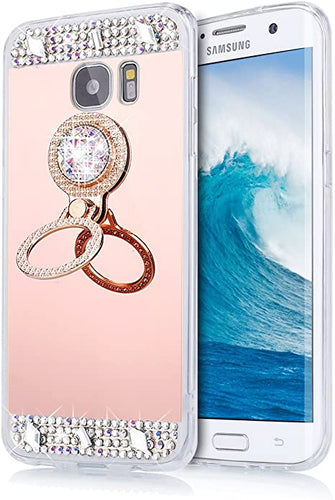 coque strass samsung galaxy s6 edge plus