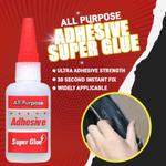 Super Adhesive Glue