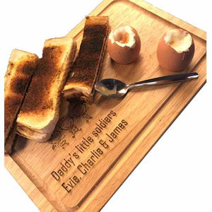 Dippy Egg Board