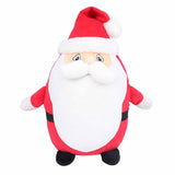 XMAS Zippie Soft Toy
