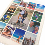 Photo Memory iPad Case