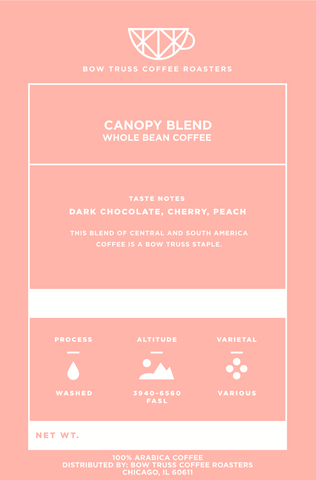 Canopy Blend