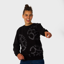 Load image into Gallery viewer, 2020 B&G 3X LOGO SWEATER