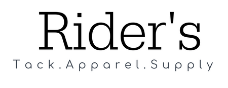 Rider's Tack.Apparel.Supply