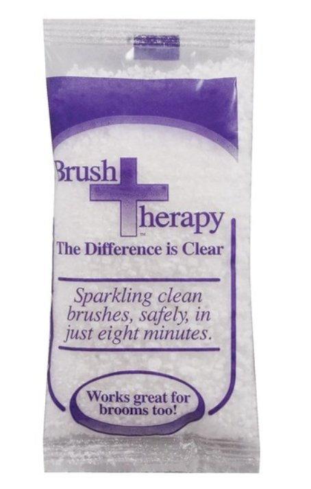 Brush Therapy - Rider's Tack.Apparel.Supply