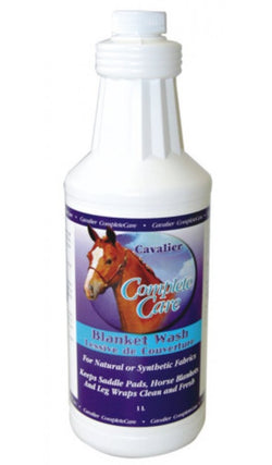 Complete care blanket wash - Rider's Tack.Apparel.Supply
