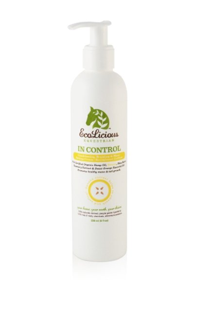 Ecolicious In Control - Rider's Tack.Apparel.Supply