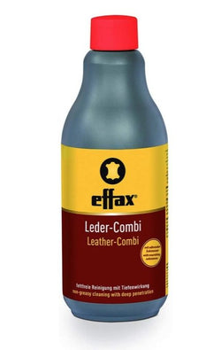 Effax Leder-Combi - Rider's Tack.Apparel.Supply