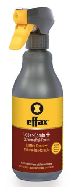 Effax Leder-Combi Foam Spray - Rider's Tack.Apparel.Supply