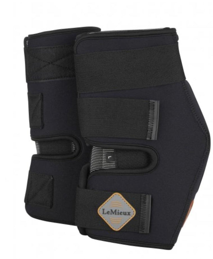 Lemieux conductive magnotherapy hock boot - Rider's Tack.Apparel.Supply
