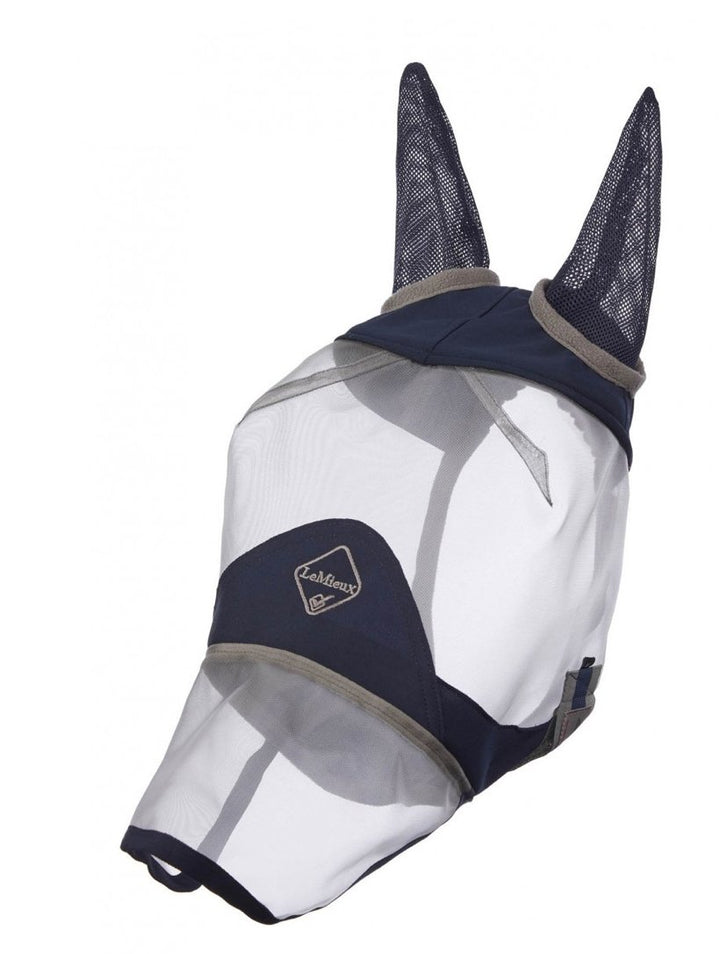 Lemieux Fly mask With Ears and Nose - Rider's Tack.Apparel.Supply