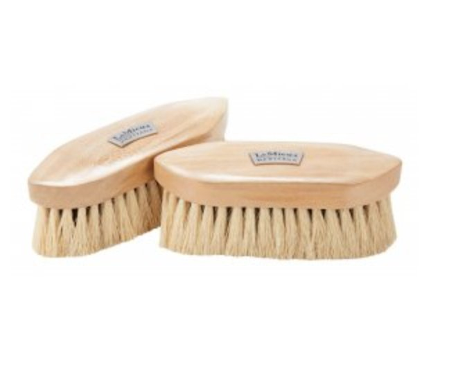 Lemieux Heritage Deep Clean Dandy Brush - Rider's Tack.Apparel.Supply