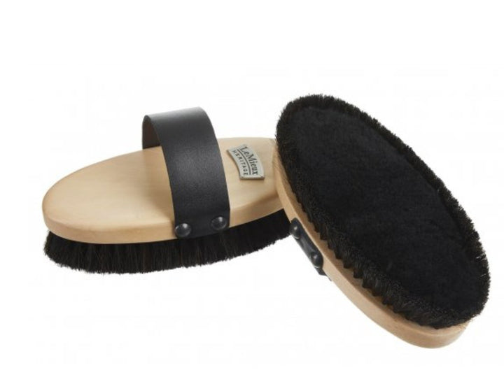 Lemieux Lambskin Body Brush - Rider's Tack.Apparel.Supply