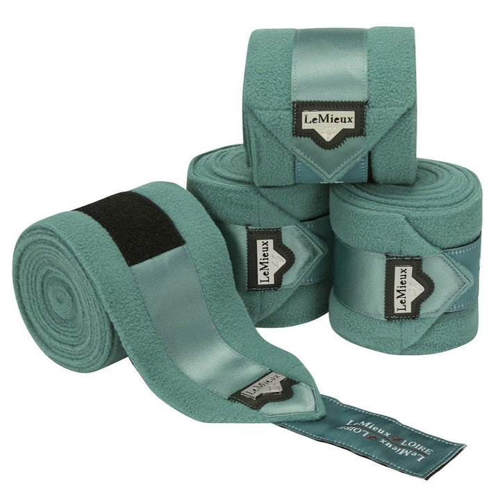 LeMieux Loire Polo Bandages Sage - Rider's Tack.Apparel.Supply