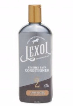 Lexol Conditioner 500ml - Rider's Tack.Apparel.Supply