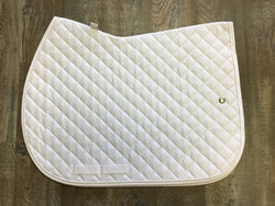 Ogilvy Jump PP - White - Rider's Tack.Apparel.Supply