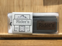 Rider's Belt - Rider's Tack.Apparel.Supply