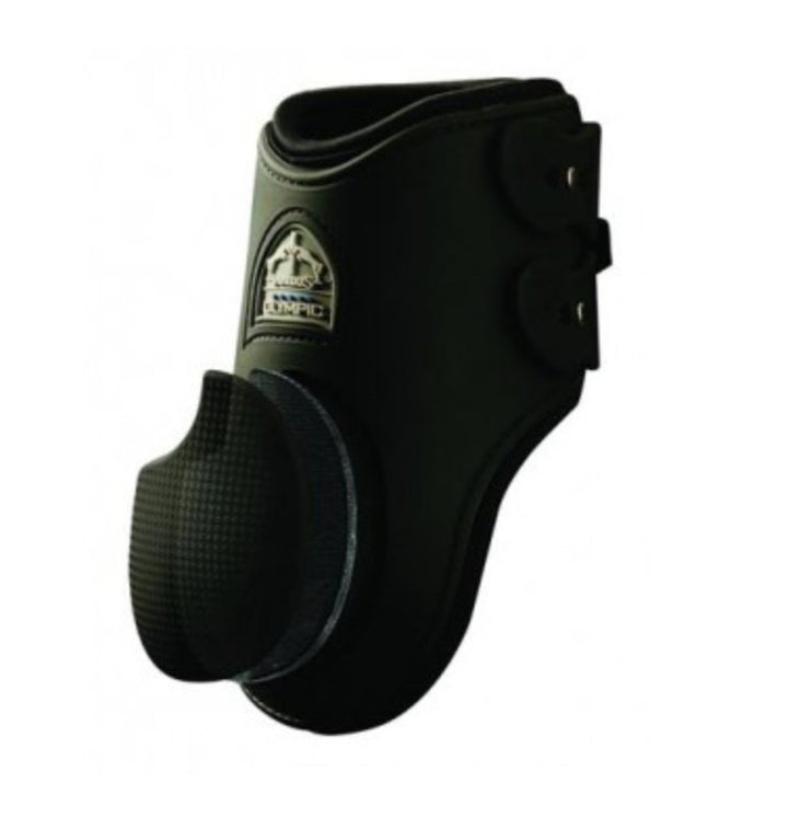 Veredus Nero Olympus Rear Boot - Rider's Tack.Apparel.Supply