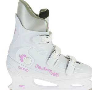 Women's Ice Skates Fit 1