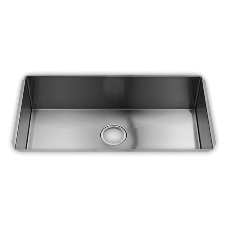 J7 3016.8 Sink - Stainless Steel