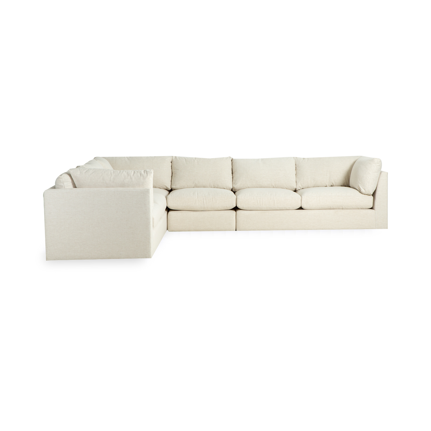 Thomas L Sectional