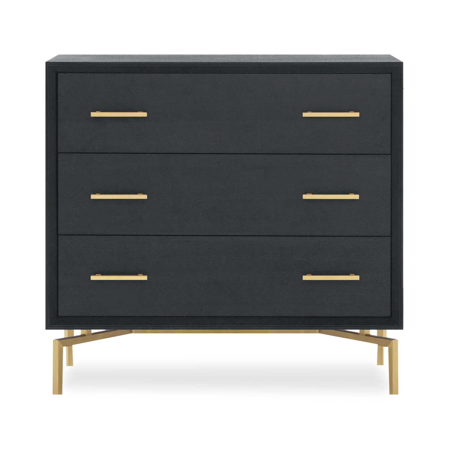 Ming 3 Drawer Chest