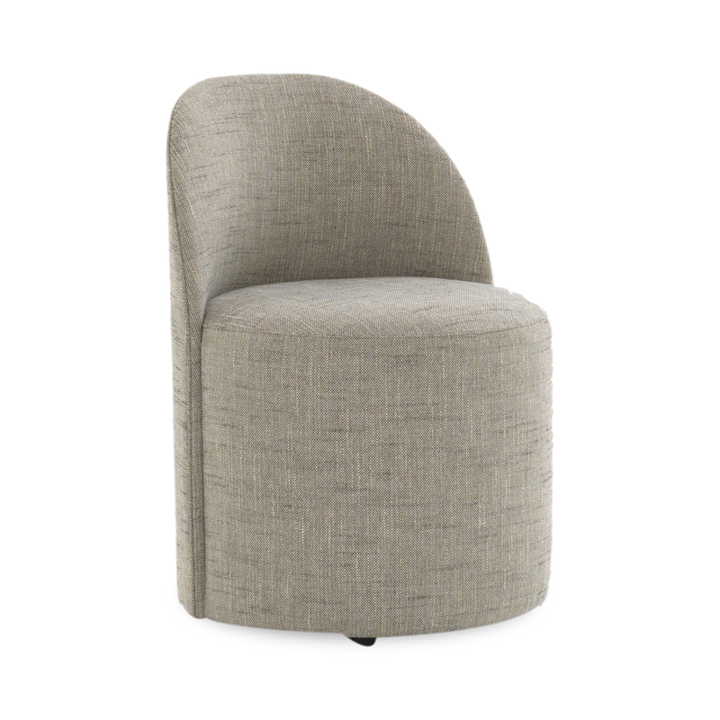 Margaux Caster Side Chair