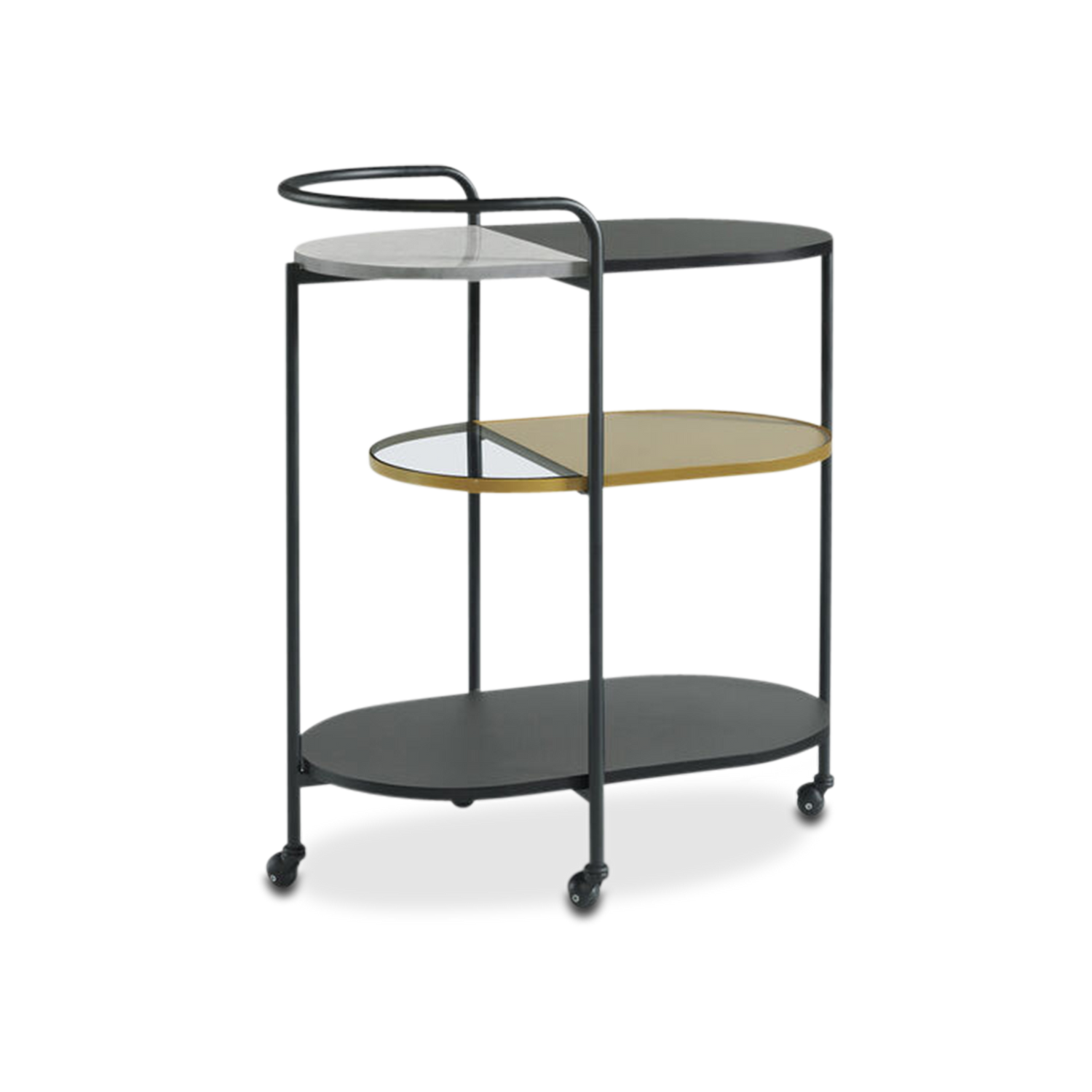 Anders Bar Cart