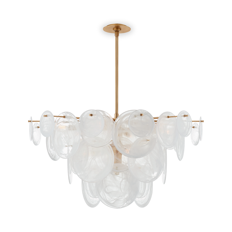 Loire Medium Chandelier