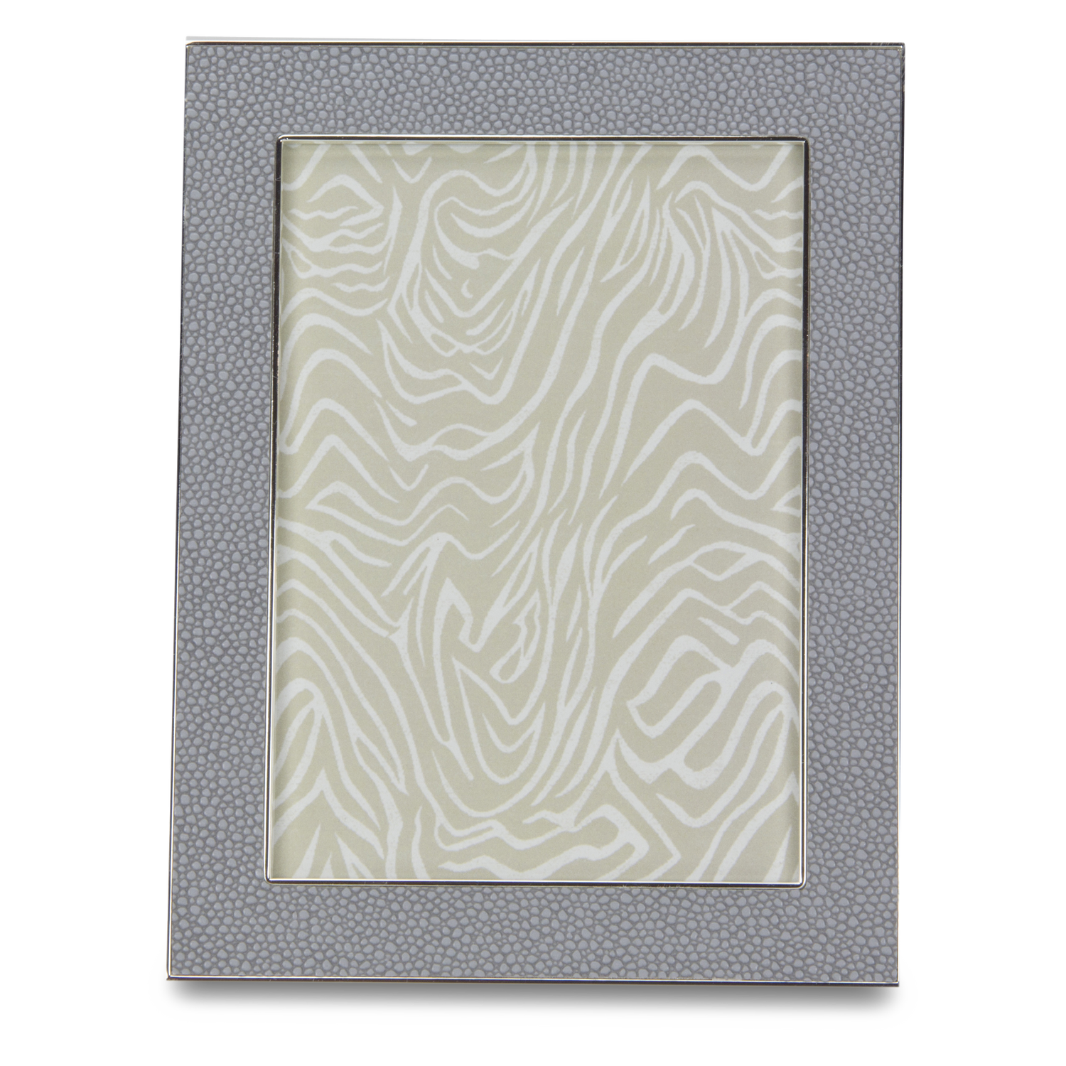 Shagreen Grey Frame