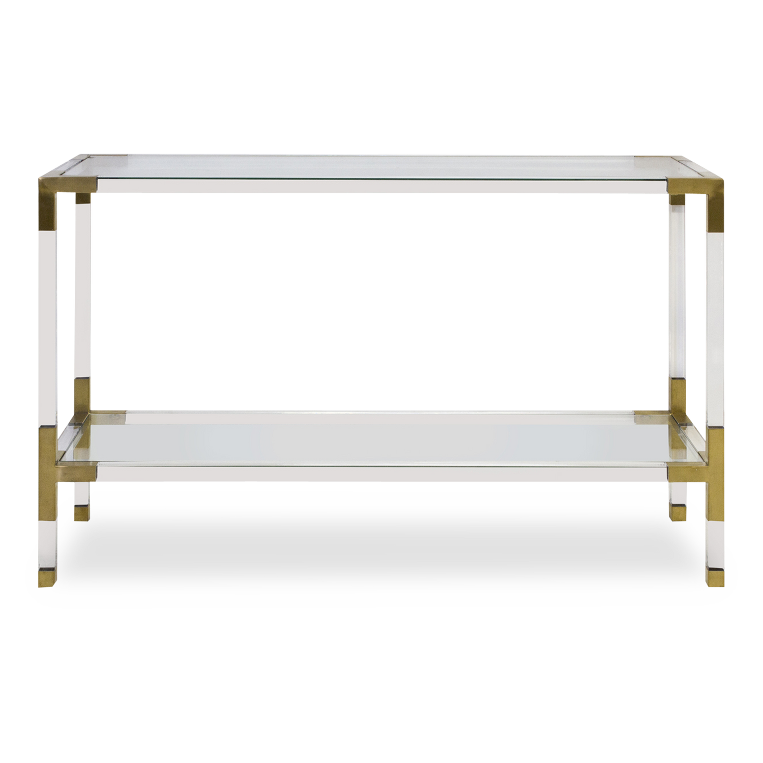Boulevard Console Table